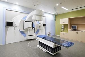 放射線治療室2 Synergy(ELEKTA社)