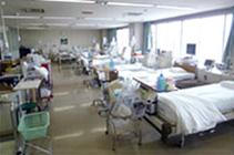 血液浄化治療室