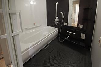特別個室(浴室)