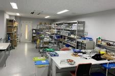 手術室ME器材庫